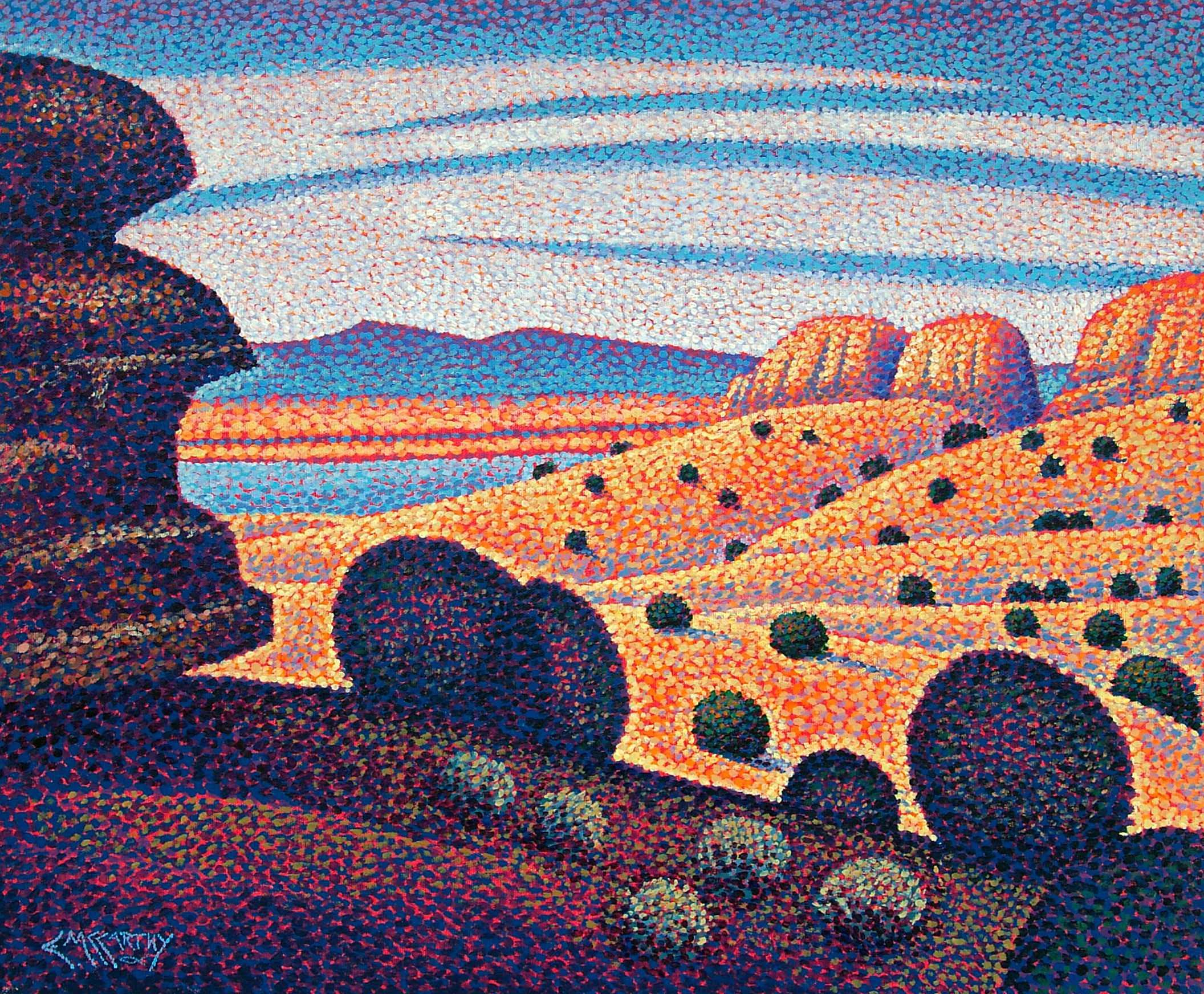 Canyon View, Lake Pueblo