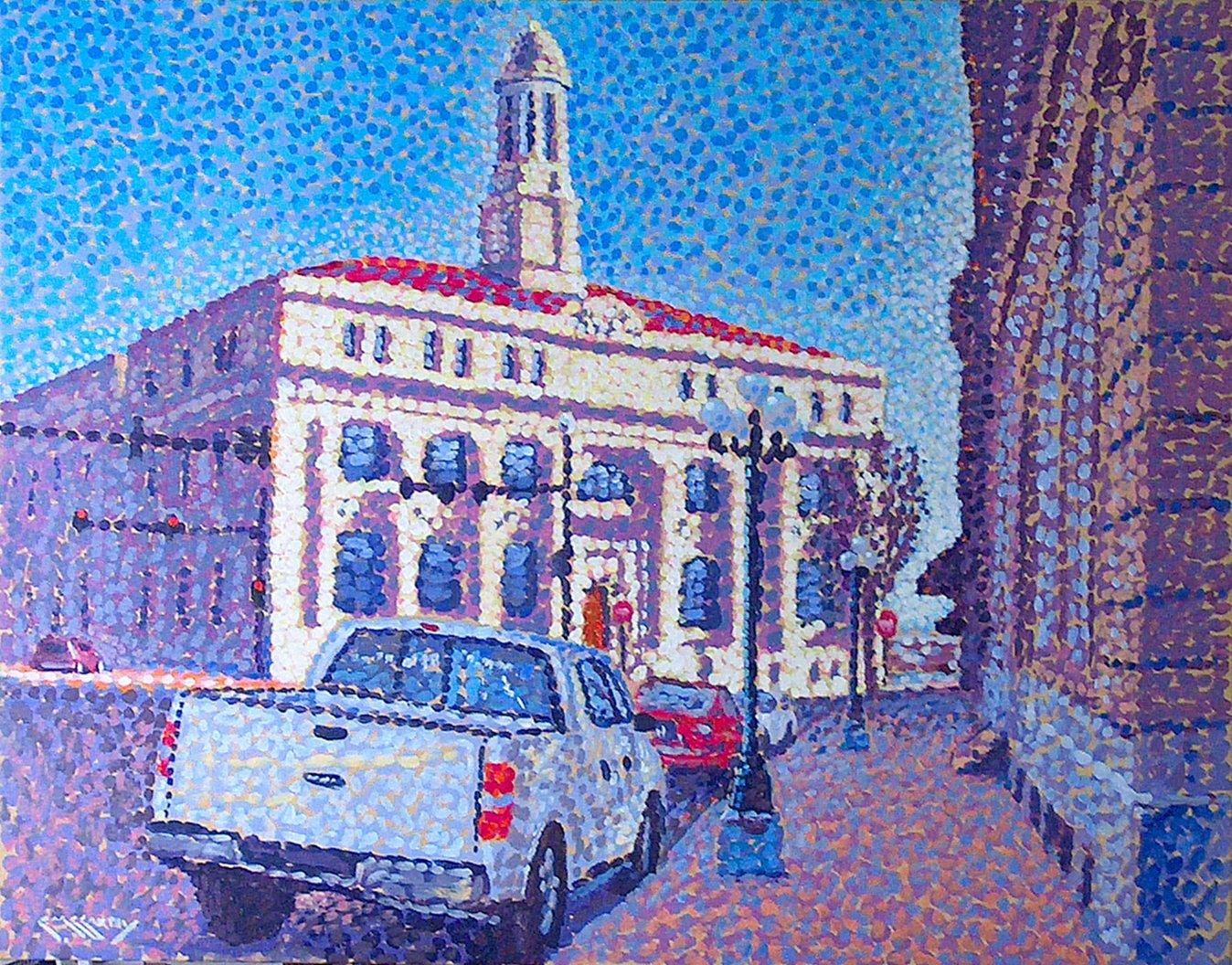 Union Ave and Grand, Pueblo