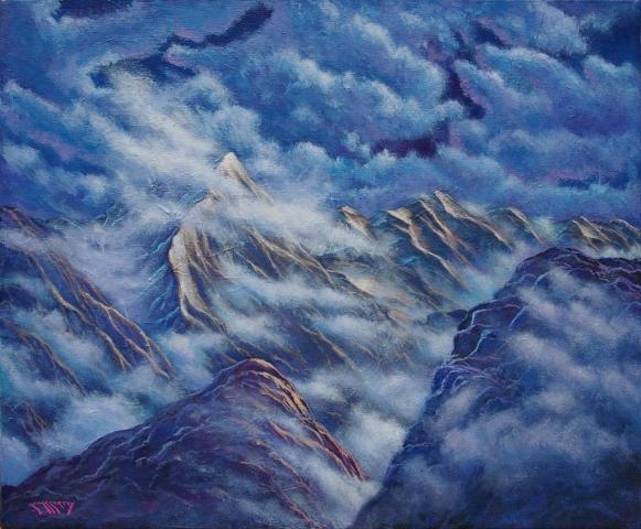 Rocky Mountain Silver