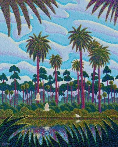 Florida Wilds