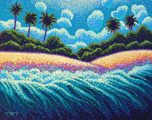 Five Palms Beach