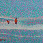 Surf And Haze