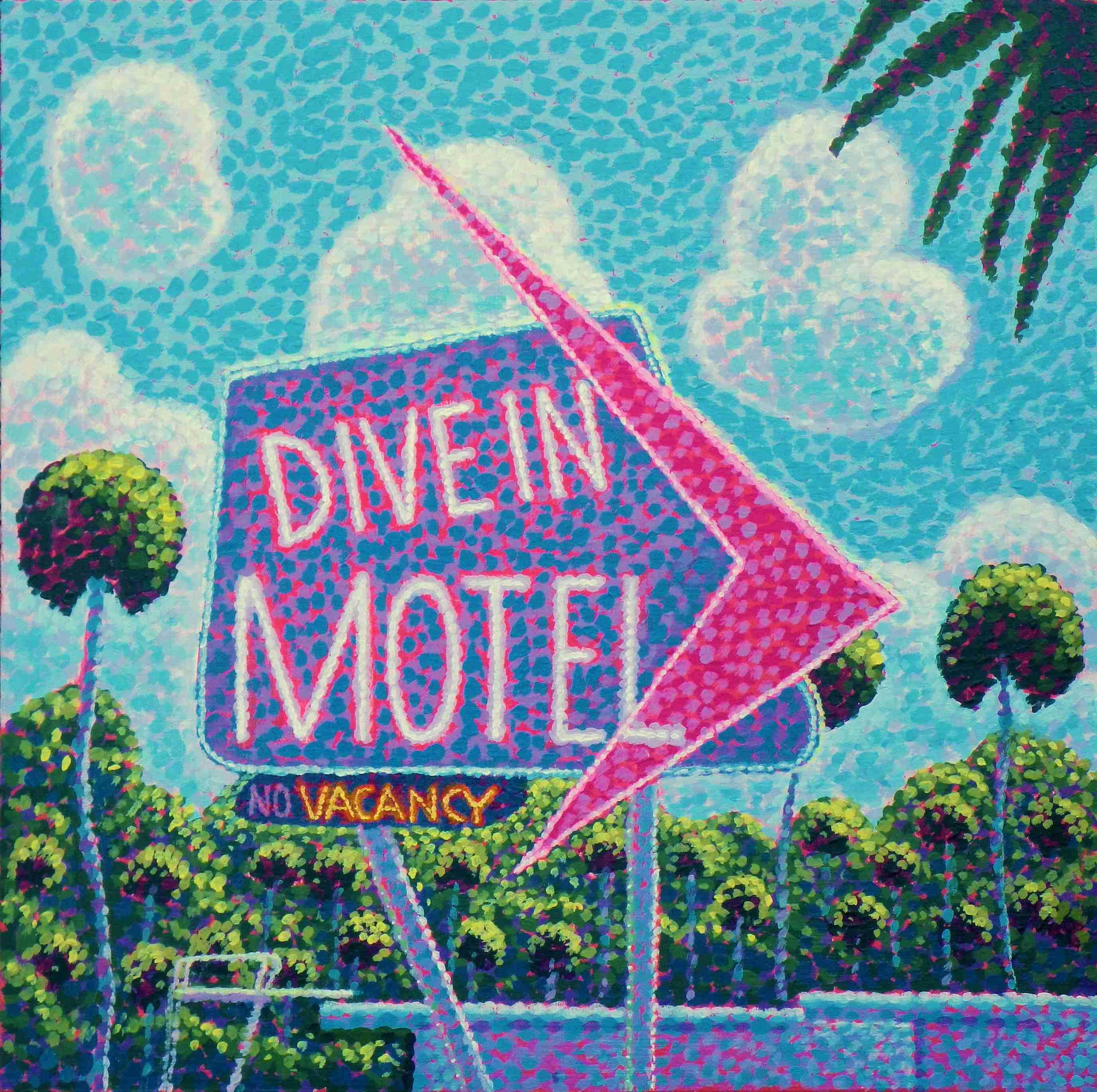Paradise Found: Dive Inn