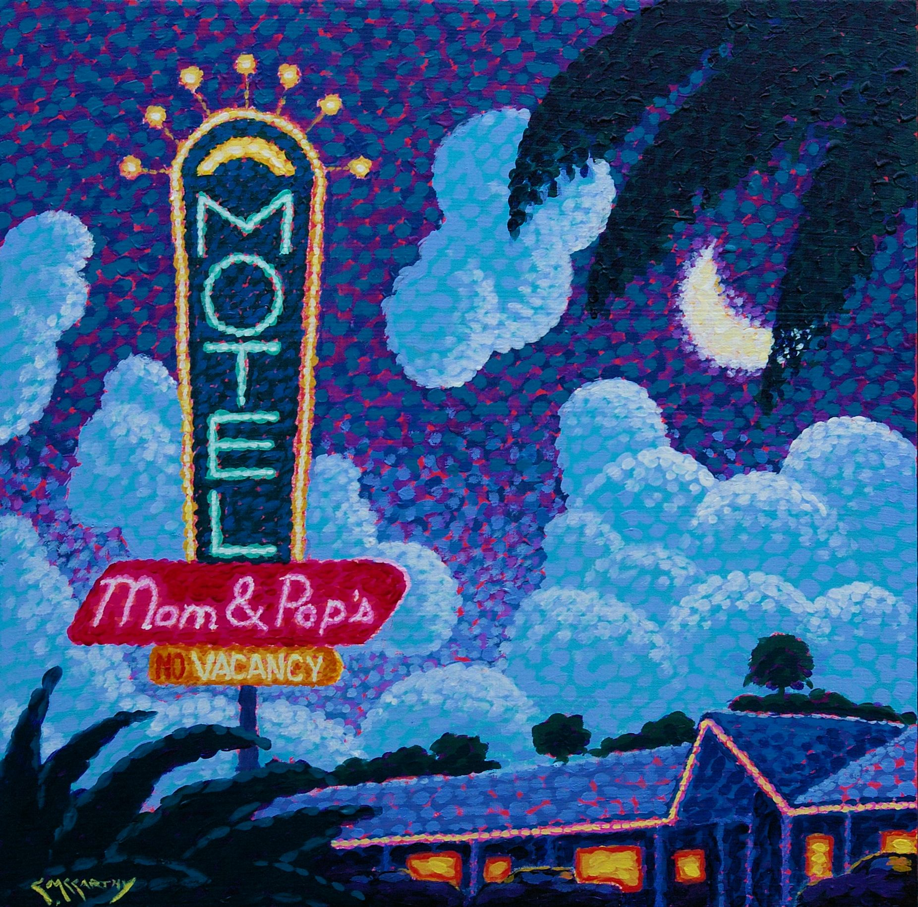 Mom And Pops Motel