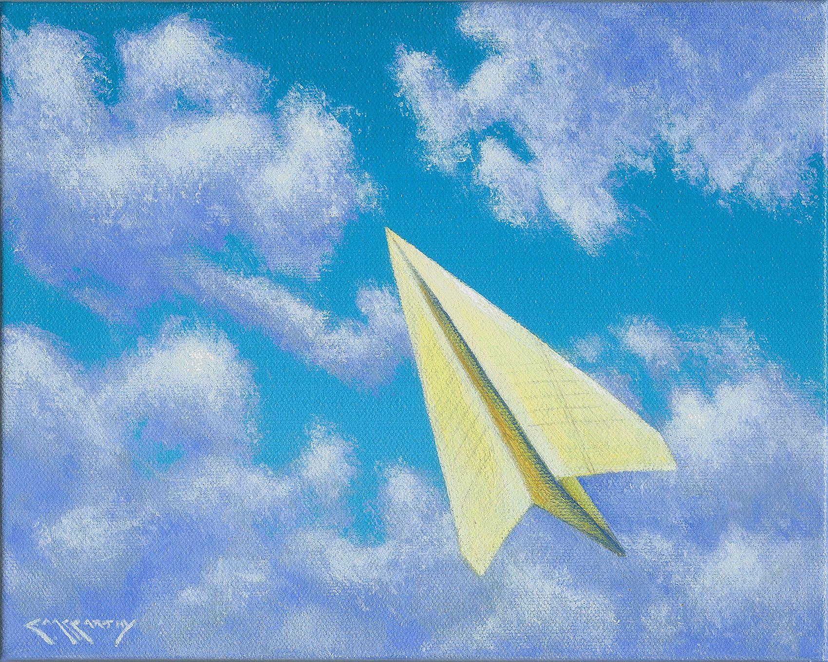Sailing The Air